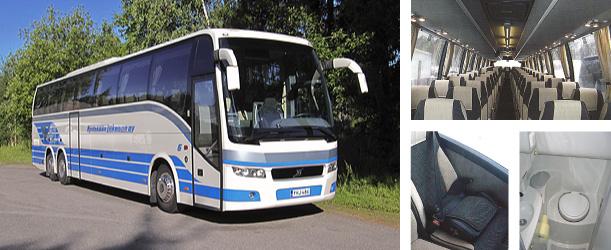 Hyvinkään Liikenne Oy - bussit_6 Puhtaasti Neste MY biopolttoaineella