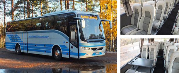 Hyvinkään Liikenne Oy - bussit_7 Puhtaasti Neste MY biopolttoaineella